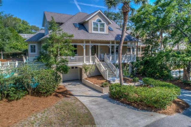 72 Dune Lane, Hilton Head Island, SC 29928 (MLS #386525) :: RE/MAX Coastal Realty