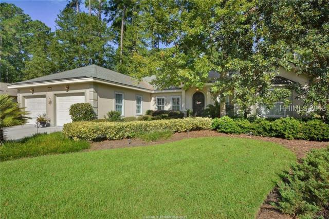12 Wisteria Lane, Bluffton, SC 29909 (MLS #386530) :: Collins Group Realty