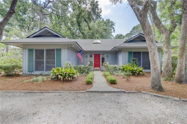 1 Ensis Road, Hilton Head Island, SC 29928 (MLS #386536) :: The Alliance Group Realty
