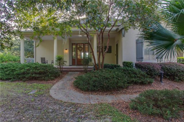38 Claremont Ave, Bluffton, SC 29910 (MLS #386537) :: RE/MAX Coastal Realty