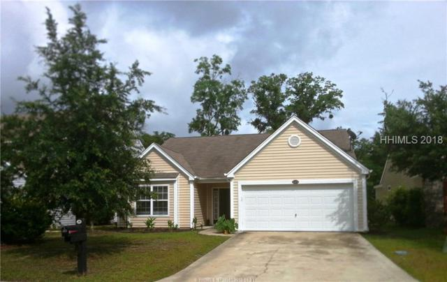 225 Stoney Crossing, Bluffton, SC 29910 (MLS #386541) :: Collins Group Realty