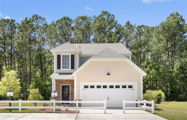 5 Savannah Oak Drive, Bluffton, SC 29910 (MLS #386544) :: RE/MAX Coastal Realty