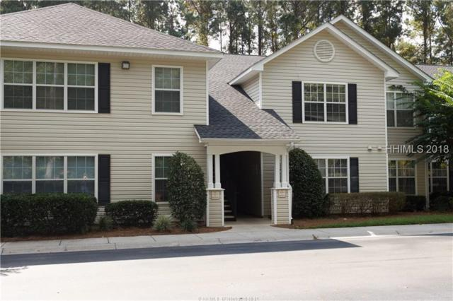 50 Pebble Beach Cove H111, Bluffton, SC 29910 (MLS #386551) :: Collins Group Realty