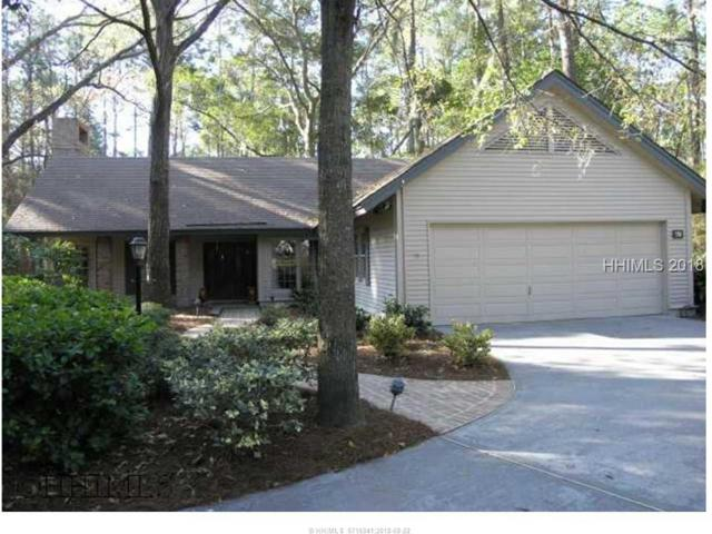 19 Herring Gull Ln Lane N, Hilton Head Island, SC 29938 (MLS #386552) :: Collins Group Realty