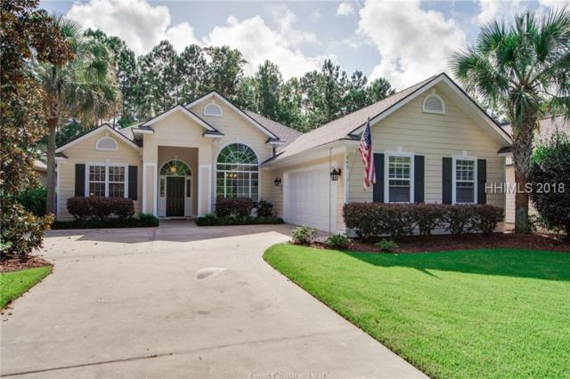 245 Club Gate, Bluffton, SC 29910 (MLS #386557) :: The Alliance Group Realty