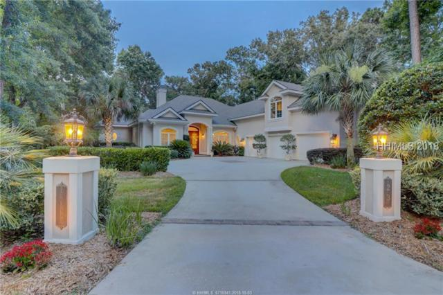 23 Angel Wing Drive, Hilton Head Island, SC 29926 (MLS #386558) :: The Alliance Group Realty