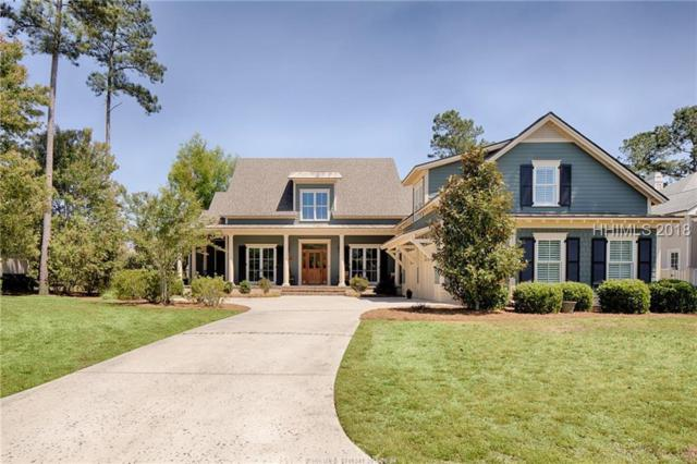 22 Sherbrooke Avenue, Bluffton, SC 29910 (MLS #386576) :: The Alliance Group Realty