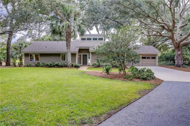 135 Coggins Point Road, Hilton Head Island, SC 29928 (MLS #386579) :: Beth Drake REALTOR®
