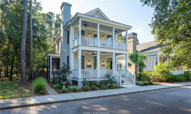 11 Tuscarora Trail, Beaufort, SC 29906 (MLS #386580) :: Collins Group Realty