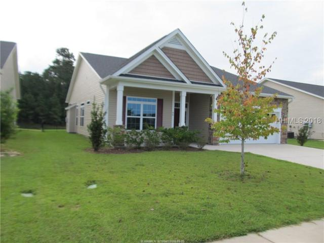 48 White Crescent Circle, Ridgeland, SC 29936 (MLS #386586) :: Collins Group Realty