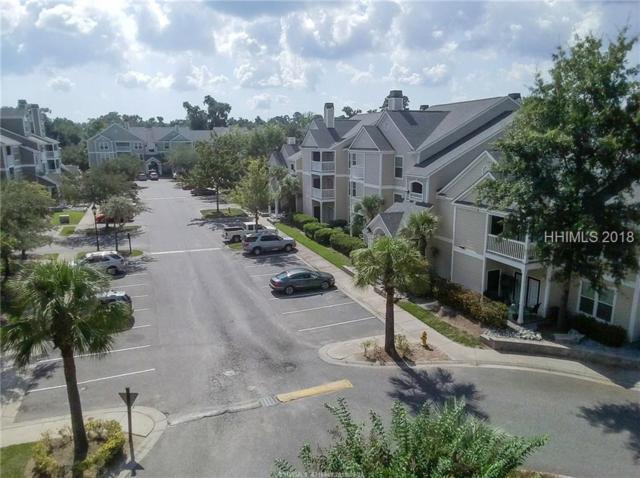 100 Kensington Boulevard #822, Bluffton, SC 29910 (MLS #386596) :: The Alliance Group Realty