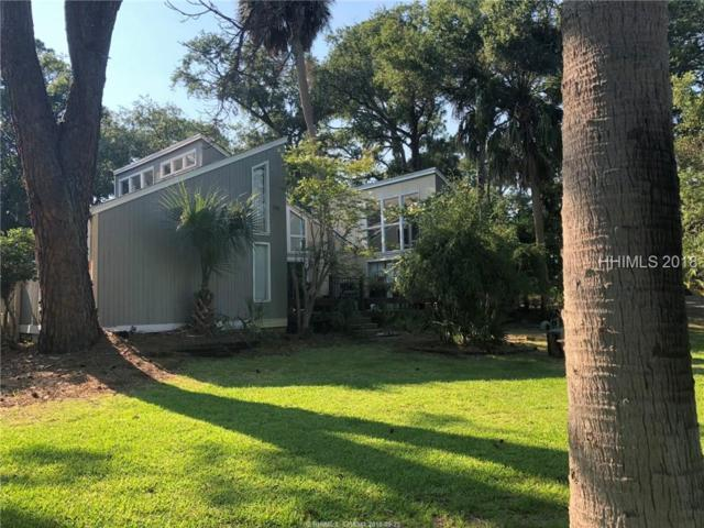 505 Remora Circle, Fripp Island, SC 29920 (MLS #386602) :: The Alliance Group Realty