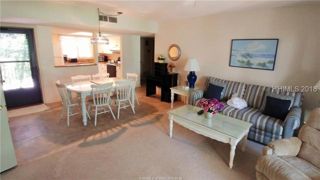 1 Grasslawn Avenue #203, Hilton Head Island, SC 29928 (MLS #386606) :: The Alliance Group Realty