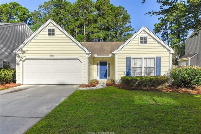 693 Farm Lake Drive, Bluffton, SC 29910 (MLS #386616) :: RE/MAX Coastal Realty