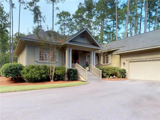 141 Club Course Drive, Hilton Head Island, SC 29928 (MLS #386632) :: Collins Group Realty