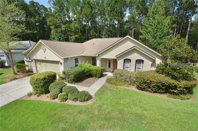 33 Cypress Hollow, Bluffton, SC 29909 (MLS #386640) :: The Alliance Group Realty