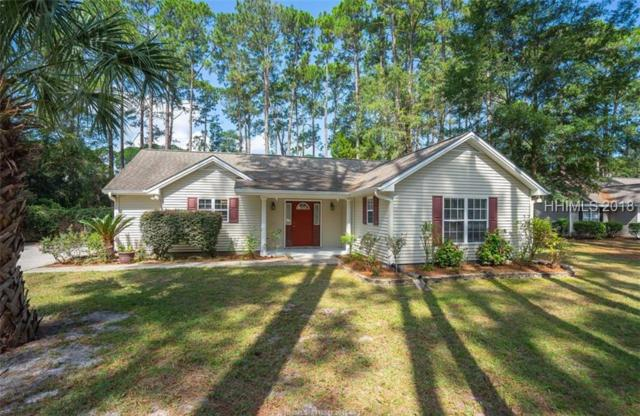 495 Sams Point Road, Beaufort, SC 29907 (MLS #386656) :: The Alliance Group Realty