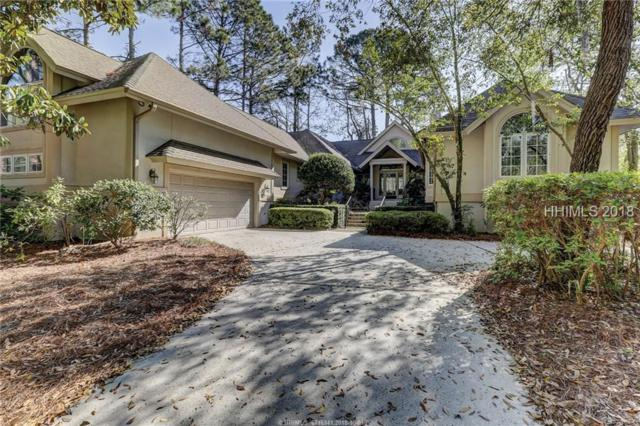 16 Combahee Road, Hilton Head Island, SC 29928 (MLS #386669) :: Collins Group Realty