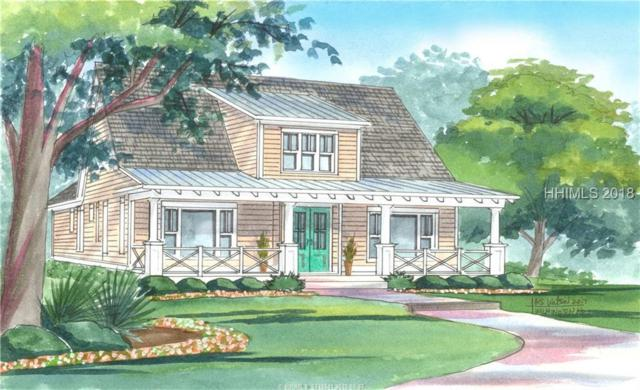 230 Castaway Drive, Bluffton, SC 29910 (MLS #386671) :: Collins Group Realty