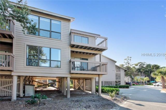 10 Mooring Buoy Road #5, Hilton Head Island, SC 29928 (MLS #386683) :: RE/MAX Island Realty