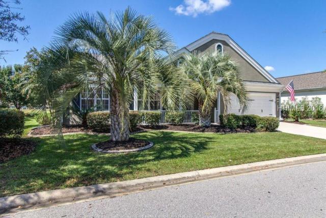 35 Penny Creek Drive, Bluffton, SC 29909 (MLS #386685) :: RE/MAX Coastal Realty