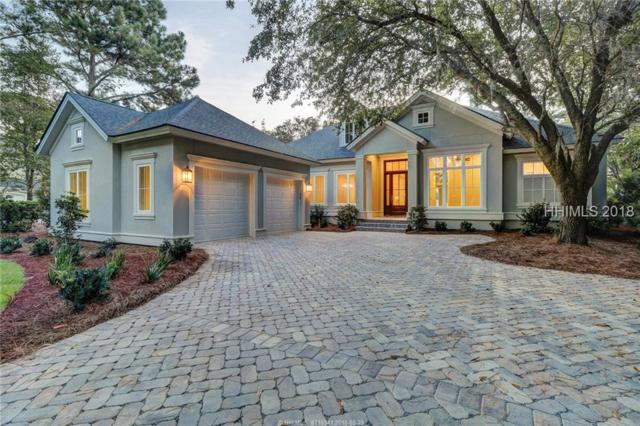 211 Summerton Drive, Bluffton, SC 29910 (MLS #386697) :: Collins Group Realty