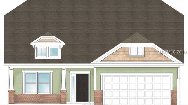 23 Freemans Loop, Ridgeland, SC 29936 (MLS #386699) :: Collins Group Realty