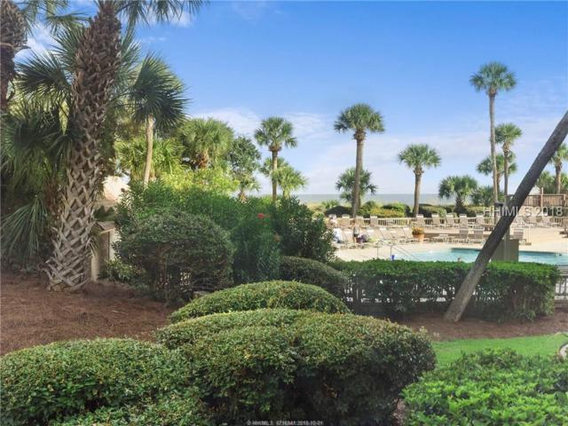 21 Ocean Lane #429, Hilton Head Island, SC 29928 (MLS #386701) :: The Alliance Group Realty