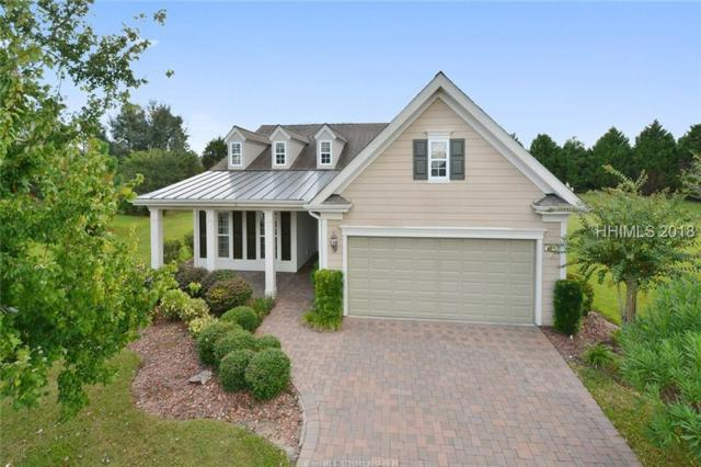 2 Knotweed Court, Bluffton, SC 29909 (MLS #386703) :: The Alliance Group Realty