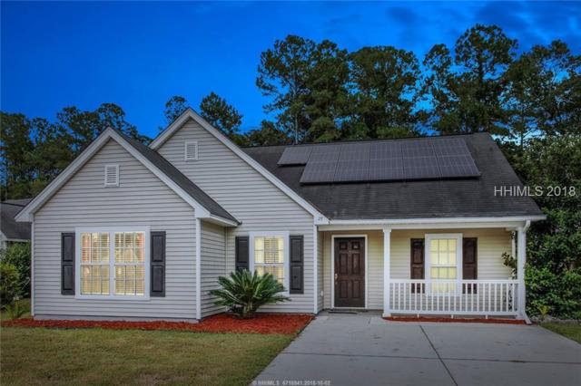 25 Wiregrass Way, Bluffton, SC 29910 (MLS #386712) :: Collins Group Realty