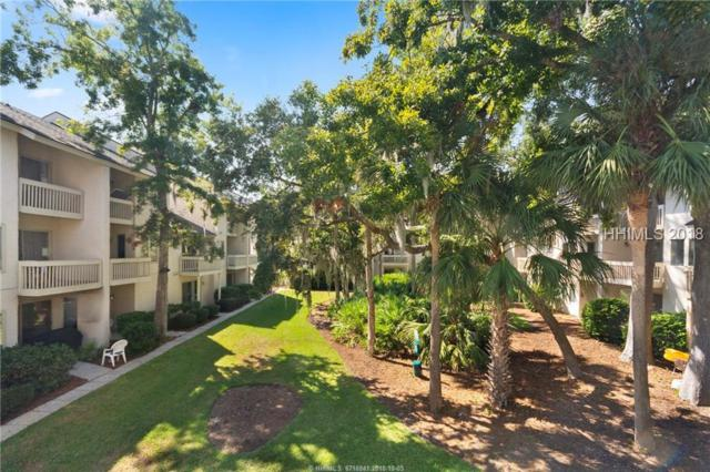 24 Deallyon Avenue #20, Hilton Head Island, SC 29928 (MLS #386717) :: The Alliance Group Realty