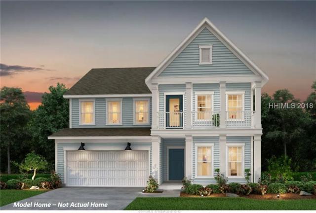 35 Wheelhouse Way, Bluffton, SC 29909 (MLS #386723) :: Southern Lifestyle Properties