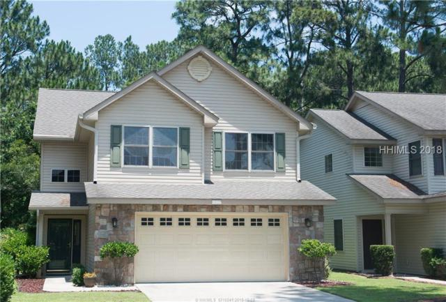 246 Ceasar Place, Hilton Head Island, SC 29926 (MLS #386732) :: The Alliance Group Realty