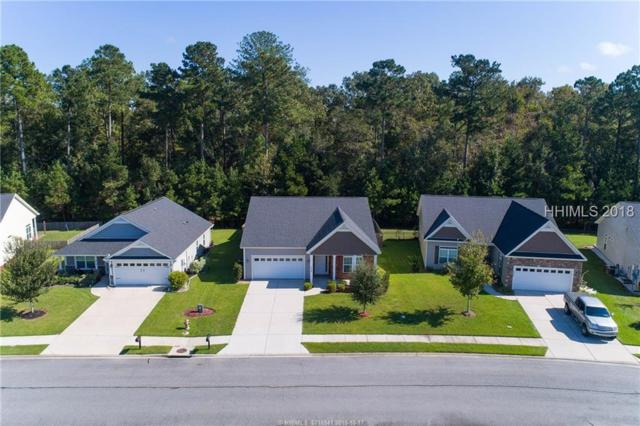 190 White Crescent Circle, Hardeeville, SC 29927 (MLS #386742) :: Collins Group Realty