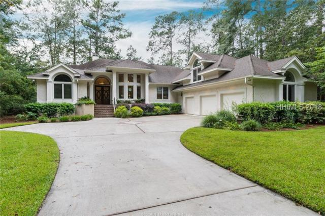 36 Spring Island Drive, Okatie, SC 29909 (MLS #386743) :: Collins Group Realty