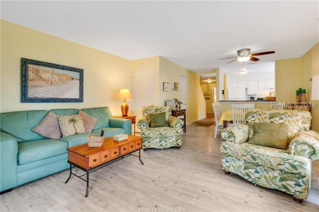 36 Deallyon Avenue #26, Hilton Head Island, SC 29928 (MLS #386746) :: The Alliance Group Realty