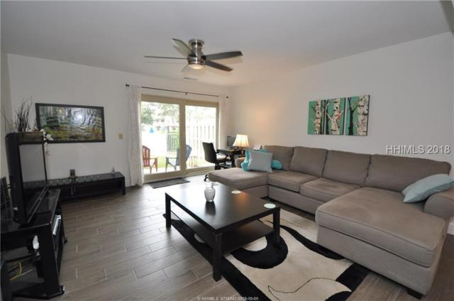 15 Deallyon Avenue #112, Hilton Head Island, SC 29928 (MLS #386755) :: The Alliance Group Realty