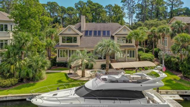37 Bridgetown Road, Hilton Head Island, SC 29938 (MLS #386760) :: Collins Group Realty