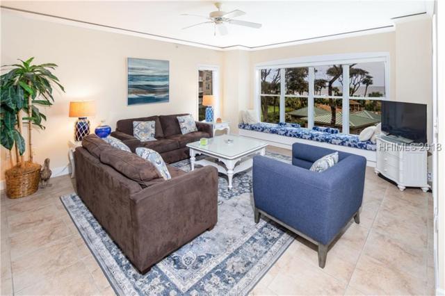 41 Ocean Lane #6201, Hilton Head Island, SC 29928 (MLS #386767) :: The Alliance Group Realty