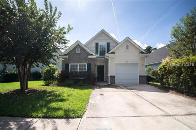 123 Crossings Boulevard, Bluffton, SC 29910 (MLS #386784) :: Beth Drake REALTOR®