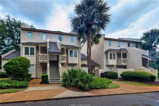 24 Deallyon Avenue #4, Hilton Head Island, SC 29928 (MLS #386804) :: The Alliance Group Realty