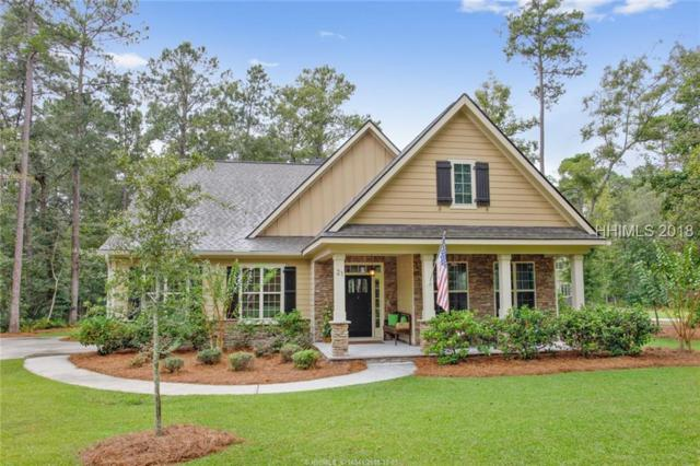 21 Dovetree Lane, Bluffton, SC 29910 (MLS #386806) :: Collins Group Realty