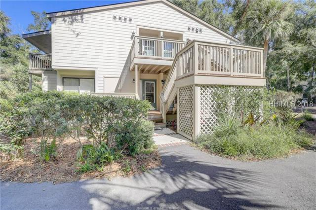 125 Cordillo Parkway #61, Hilton Head Island, SC 29928 (MLS #386807) :: The Alliance Group Realty