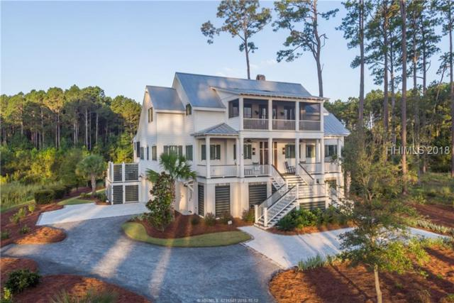 33 Jackfield Rd, Bluffton, SC 29910 (MLS #386810) :: The Alliance Group Realty