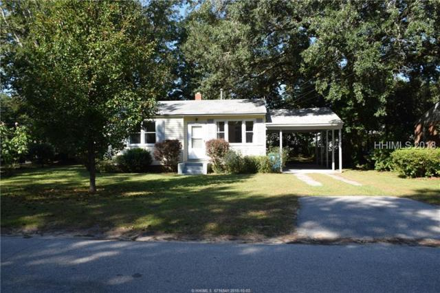 156 Williams Street, Beaufort, SC 29902 (MLS #386811) :: The Alliance Group Realty