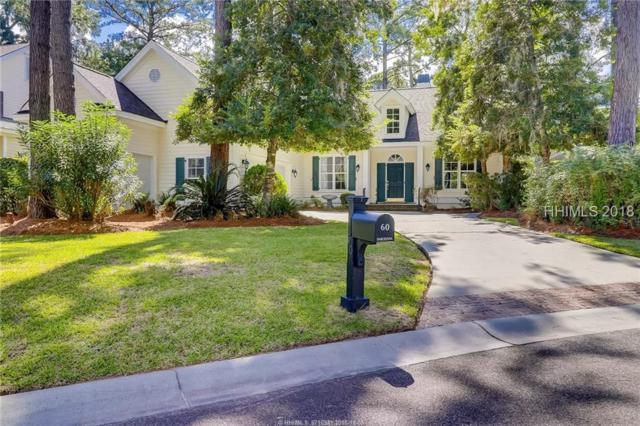 60 Kershaw Drive, Bluffton, SC 29910 (MLS #386815) :: Collins Group Realty