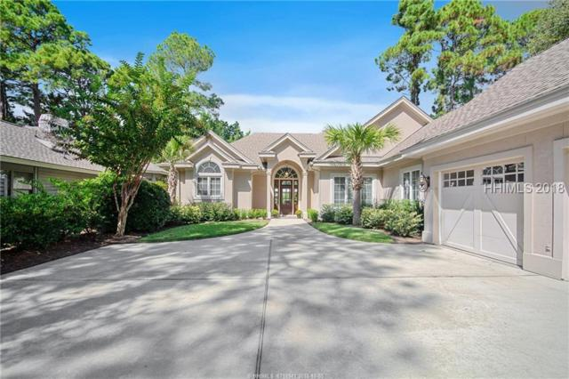 44 Savannah Trail, Hilton Head Island, SC 29926 (MLS #386821) :: The Alliance Group Realty