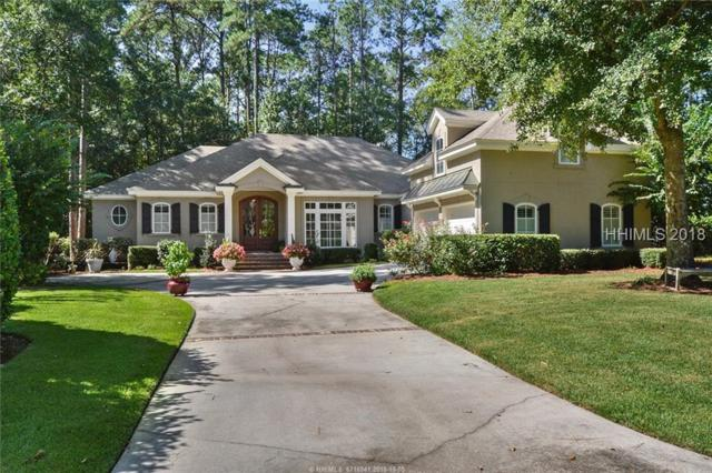 7 Oakland Pl, Bluffton, SC 29909 (MLS #386825) :: RE/MAX Coastal Realty