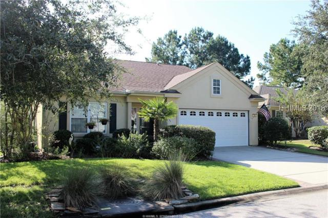 130 Hampton Circle, Bluffton, SC 29909 (MLS #386837) :: The Alliance Group Realty