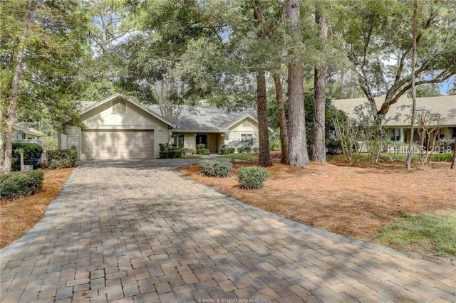 14 Windy Cove Court, Hilton Head Island, SC 29926 (MLS #386843) :: Beth Drake REALTOR®